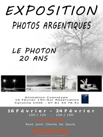 Le Photon affiche 1-3